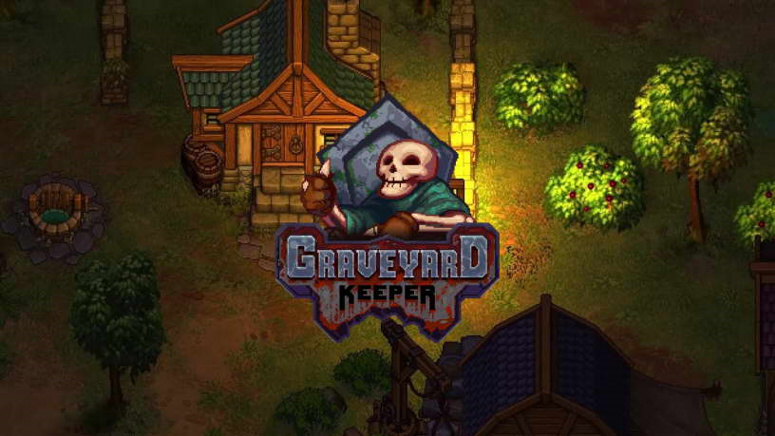 Graveyard Keeper issues: Fix gamepad not working - no sound issue